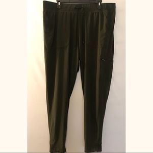 C9 by Champion Army Green Cargo Casual Pant  XXL
